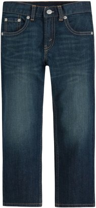 Levi's Levis Boys 4-20 505 Regular-Fit Jeans In Regular, Slim & Husky