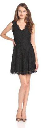 Joie Women's Nikolina B Lace Dress