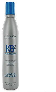L'anza Keratin Bond Leave-In Conditioner