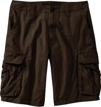 "Old Navy Men's Broken-In Cargo Shorts (10"")"