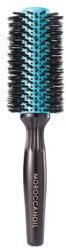 MOROCCANOIL® Ceramic Barrel Boar Bristle Round Brush for Medium Length Hair