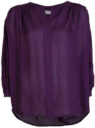 Jeunesse Silk blouse