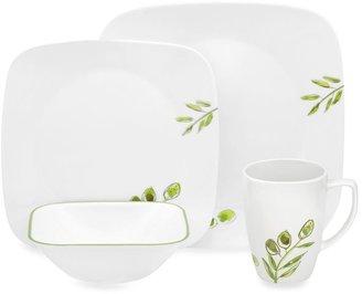 Corelle Italian Garden 16-Piece Dinnerware Set