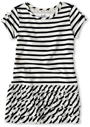 Joe Fresh Striped Dress - Girls 1t-5t
