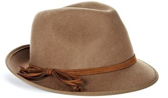 Sole Society Wool Felt Fedora