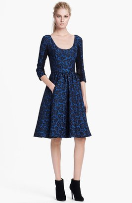 Tracy Reese Lace Cocktail Frock