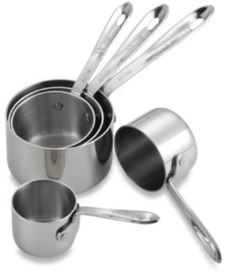 All-Clad 5-Piece Measuring Cup Set
