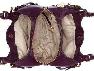 MICHAEL Michael Kors Handbag, Bedford Medium Shoulder Tote