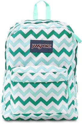JanSport Superbreak Backpack $45 thestylecure.com