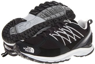 The North Face Double-Track Guide GTX (TNF Black/Griffin Grey) - Footwear