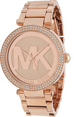 Michael Kors Michal Kor Collction MK5865 - Parkr Analog Watch