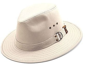 JCPenney Island ShoresTM Safari Hat with Web Band