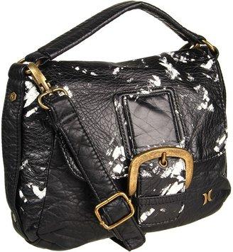 Hurley Arlington Crossbody Bag (Tie Dye) - Bags and Luggage