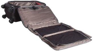 "Victorinox Werks Traveler™ 4.0 - WT 22"" Dual Caster Expandable 8-Wheel U.S. Carry On"