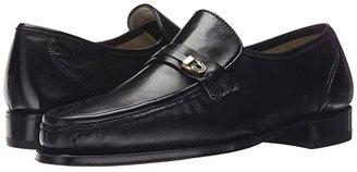 Florsheim Como Imperial Slip-On Loafer (Black Cabaret) Men's Shoes