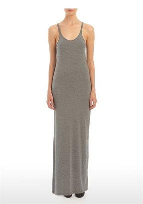 Alexander Wang Modal Spandex Long Cami Dress