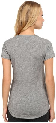 Lucy S/S Workout Tee