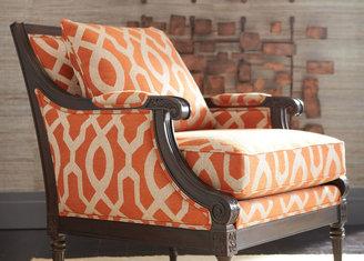 Ethan Allen Fairfax Chair