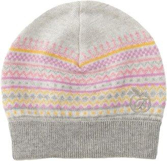 Bonnie Baby Fairisle Hat