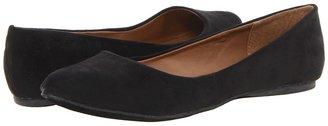 Call it SPRING Janille (Black Nubuck) - Footwear