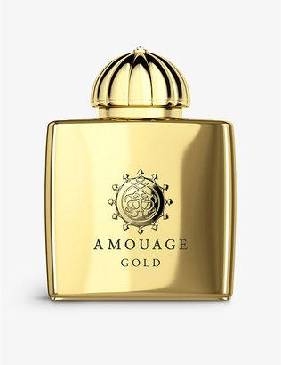 Amouage Gold Woman eau de parfum, Women's, Size: 100ml