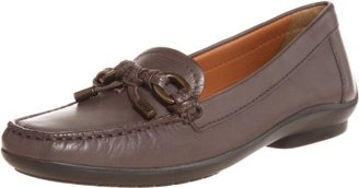 Geox Women's WROMA9 Moccasin