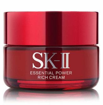 SK-II Essential Power Rich Cream, 1.6 oz