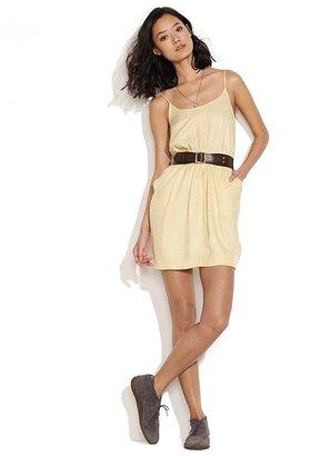 Madewell Promenade dress