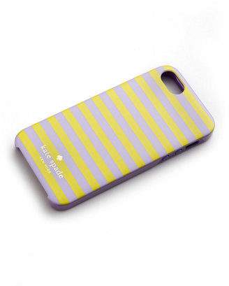 Kate Spade Printed Hybrid Hardshell iPhone 5 Case