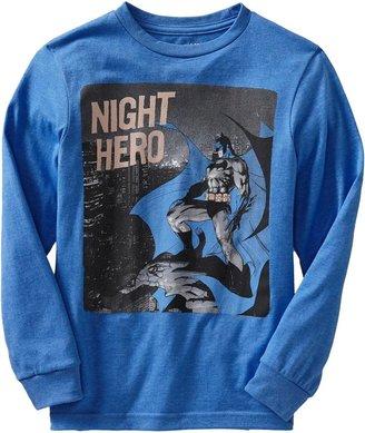 Old Navy Boys DC Comics™ Superhero Tees