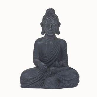 Litecraft Buddha Outdoor Solar Light