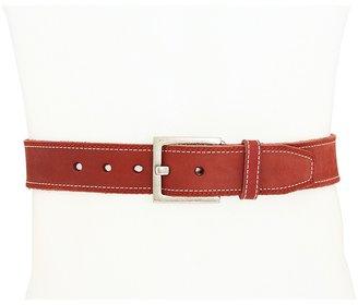 Cole Haan Bucksport Belt (Sunset) - Apparel