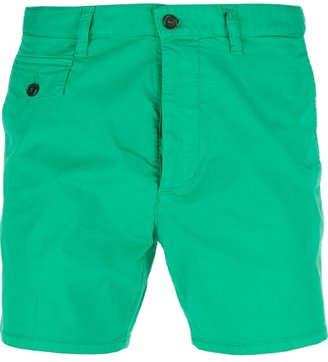 DSquared Dsquared2 chino shorts