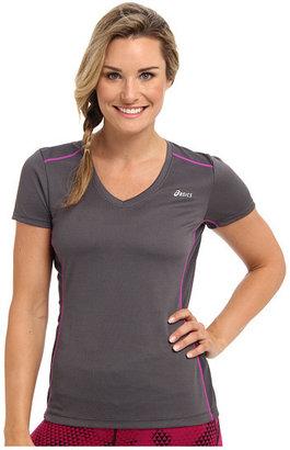Asics FujiTrail™ Short Sleeve