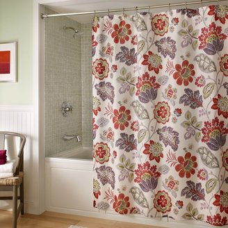Bed Bath & Beyond M. Style Tessa 70-Inch x 72-Inch Shower Curtain