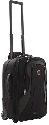 Tumi T-Tech Presidio - Park International Business Carry-On (Black) - Bags and Luggage