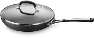 Calphalon Simply Nonstick 10-Inch Covered Omelette Pan