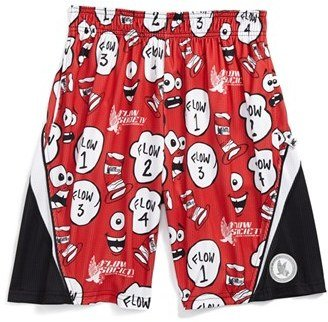 LaCrosse Flow Society 'Flow 1 & Flow 2' Shorts (Little Boys & Big Boys)