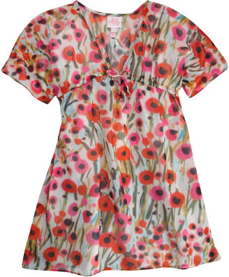 Milly Minis Poppy Cover-Up
