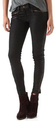 Rag and Bone RBW 23 Leather Pants