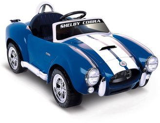 National Products 6V Shelby Cobra Ride-On
