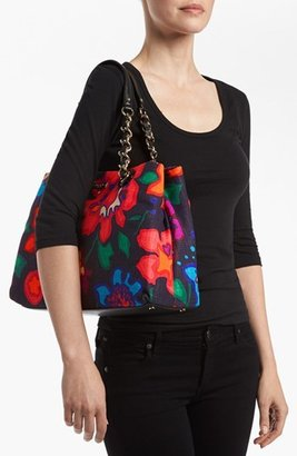 Kate Spade 'floral Fiesta - Maryanne' Shopper
