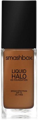 Smashbox Liquid Halo HD Foundation, 1 oz