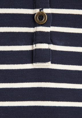 The Stripe is Right Top
