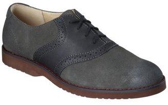 Mossimo Men's Vaughn Oxford - Grey