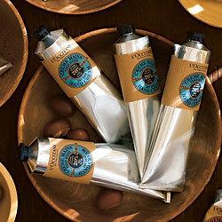 L'Occitane L'Occitane Hand Creams