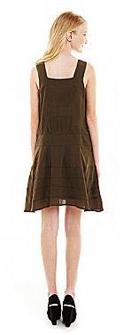 Nanette Lepore L AMOUR BY L'Amour Apron Dress
