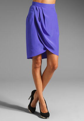Amanda Uprichard Tulip Skirt