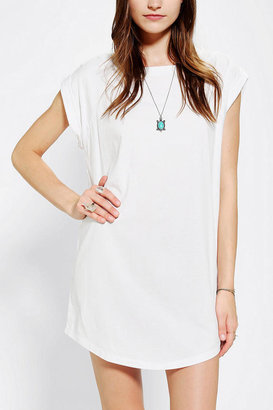 Silence & Noise Silence + Noise Sadie Tee Dress