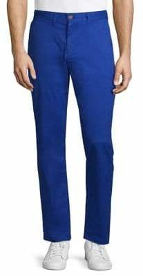 Tommy Hilfiger Stretch-Cotton Chino Pants